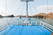 Open Trip Komodo 3D2N Kapal Lamborajo, sharing trip labuan bajo, boat trip to komodo, sailing komodo trip 3d2n, pricelist open trip komodo, trip komodo murah