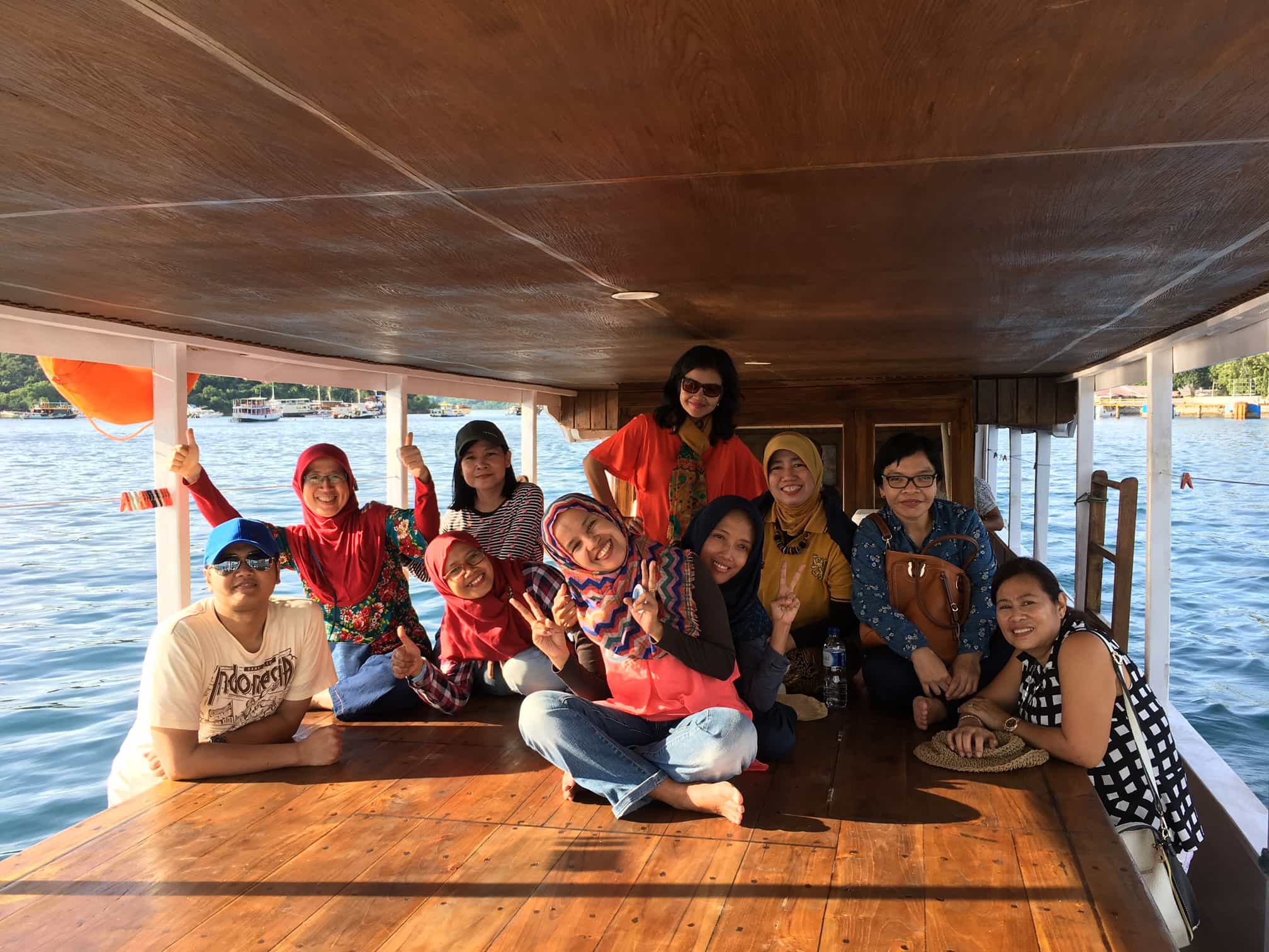 Private Trip Komodo Labuan Bajo 4d3n Indahnesia Tour