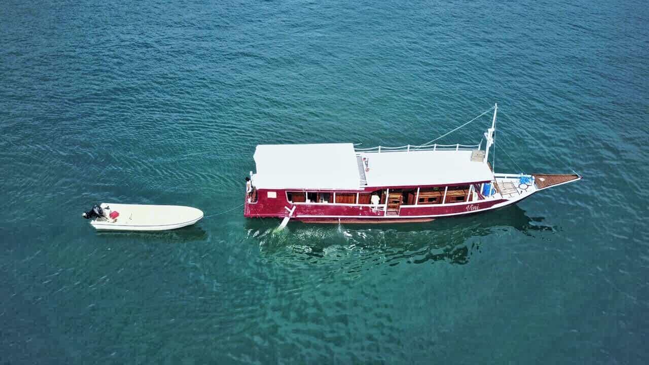 Private Trip Komodo Labuan Bajo 4d3n Indahnesia Tour Sailing 4h3m Start Dari Sewa Kapal