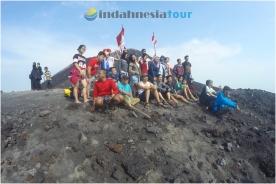 open trip krakatau, krakatau trip, trip krakatau, trip anak gunung krakatau, tur krakatau, krakatau tur, anak gunung krakatau, anak krakatau, pulau sebesi, dermaga canti, pulau sebuku kecil, sebuku, umang umang, lagoon cabe