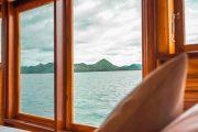 open trip phinisi vinca liveaboard, komodo trip, sailing komodo 2021, harga open trip labuan bajo, open trip komodo, private trip komodo